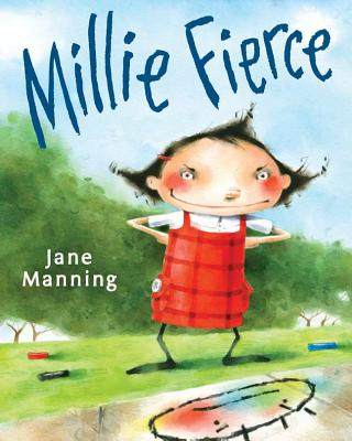 Millie Fierce By Manning, Jane/ Manning, Jane (ILT)